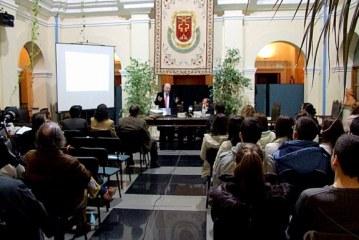 26 de abril nueva cita en el Aula Abentofail con Jairo García Jaramillo