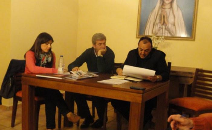 La Federación de Hermandades Y Cofradías de Huéscar revisa la pasada Semana Santa