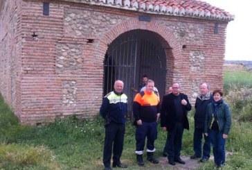 Los concejales de Seguridad y Fiestas visitan Face Retama para planicar cuestiones de seguridad y aparcamiento de cara a la Romería de San Torcuato