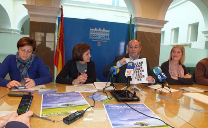 El Ayuntamiento muestra a los mayores su agradecimiento por su dedicación y experiencia con la quinta edición de la Semana de Homenaje a las Personas Mayores