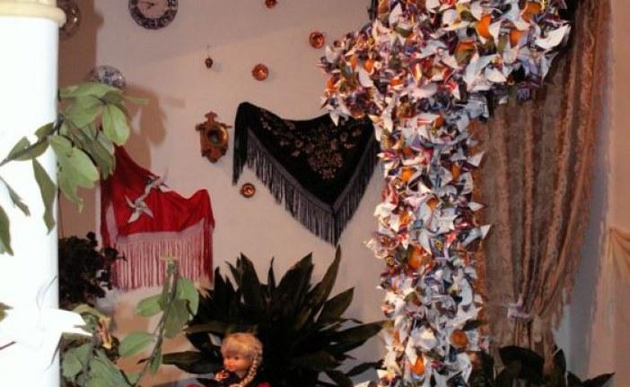 La concejala de Fiestas recuerda a las Cruces con barra que deben de presentar la solicitud de actividad ocasional  #CrucesGuadix