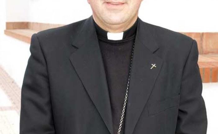 Visita pastoral de D. Ginés García Beltrán con los empresarios de Guadix @obispodeguadix [Vídeo]