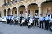 El PSOE felicita al cuerpo de la Policía Local de Guadix