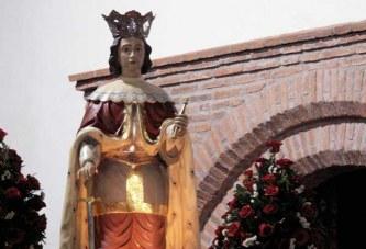 Fiestas de San Hermenegildo patrón de Alquife 2018 [PROGRAMA]