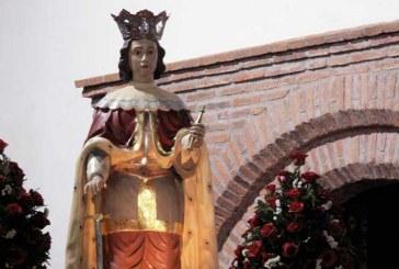 """Fiestas de Alquife 2015 en honor a San Hermenegildo esta noche con el tradicional """"palo"""" [Vídeos]"""