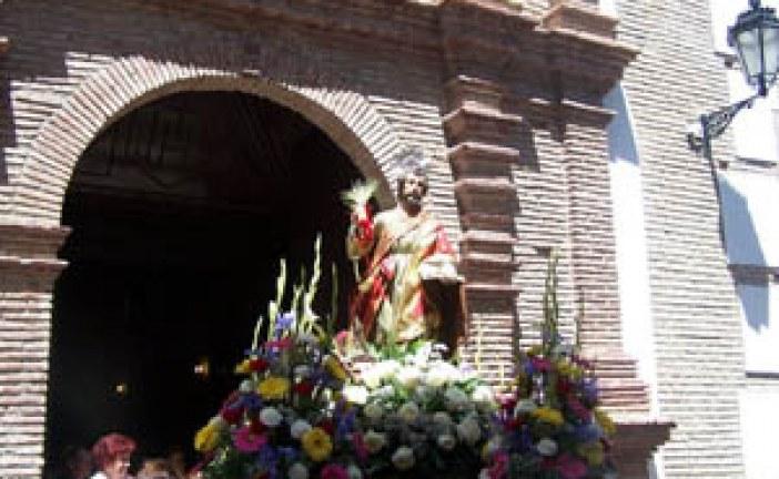 [Vídeo] Fiestas de San Marcos 2013 en La Peza
