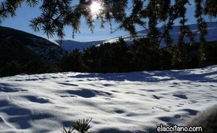Los empresarios de ecoturismo de Sierra Nevada dan soluciones a La Ragua.