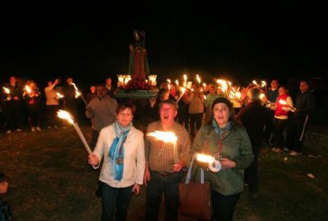 La tradicional romería a Face Retama marca el inicio de la festividad de San Torcuato, patrón de Guadix
