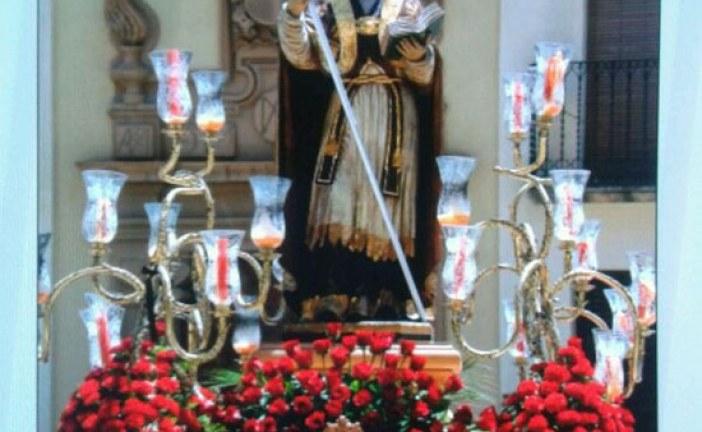 Guadix vive la festividad de su patrón, San Torcuato, con actividades para todos los gustos y edades