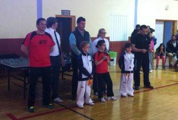 X Trofeo Ciudad de Guadix de Taekwondo mañana a las 17.00 horas
