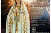 La Virgen de Fátima de Guadix celebra sus fiestas este fin de semana