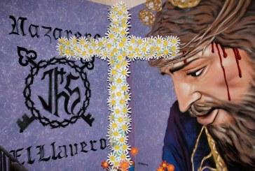 Comienzan las cruces de mayo Guadix 2014  [Vídeo]