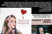 Paco Ayala presenta versos de pasión en la catedral punto de encuentro