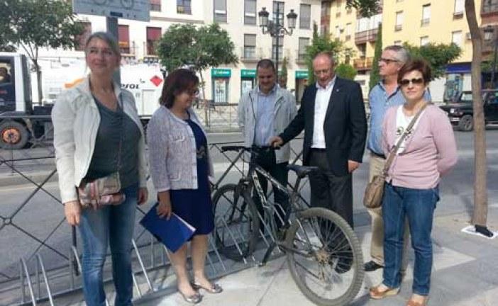 Guadix celebra el día Mundial del Medio Ambiente con el compromiso de apostar por el comercio y el consumo de productos locales y ecológicos