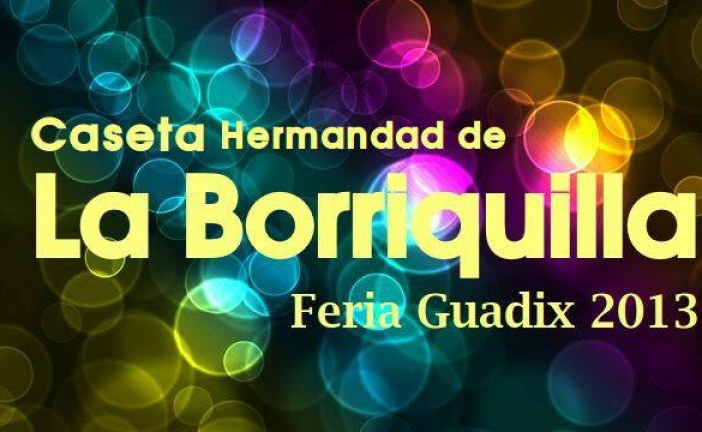La borriquilla promociona su caseta de Feria Guadix 2013 con este video
