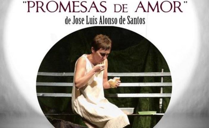 """Monólogo de Carmen Hernández """"Promesas de Amor"""" en la catedral punto de encuentro – 26 de Julio"""