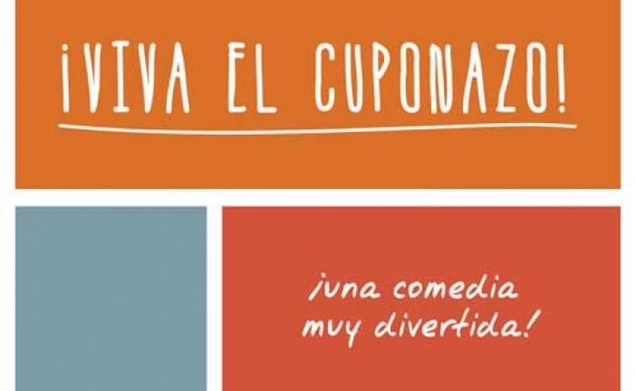 """Teatro """"Viva el cuponazo"""" en Jérez del Marquesado"""