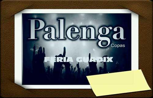 PALENGA-COPAS
