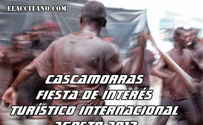 Alejandro Baena será #Cascamorras 2013 el año de la declaración de Cascamorras como Fiesta de Interés Turístico Internacional – ¡¡ Enhorabuena a Guadix y Baza !!