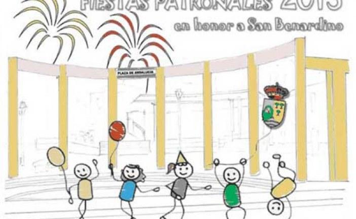 Fiestas Dehesas de Guadix 2013 – 9 al 11 de Agosto