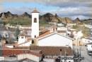 Procesión de la Virgen de Gracia coronada de Guadix [Vídeo]