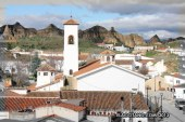 Guadix redactará su Plan Municipal de Cuevas tras haber sido incluido en el Inventario de Cuevas de la Diputación