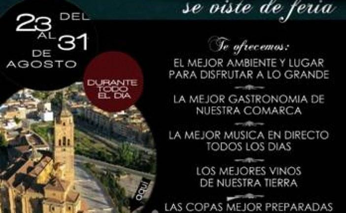 Disfruta la Feria de Guadix 2013 en la catedral punto de encuentro [Programa actividades la catedral] – 23 al 31 de Agosto