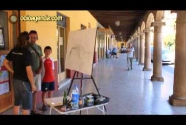 Concurso de Pintura Rápida Guadix 2015