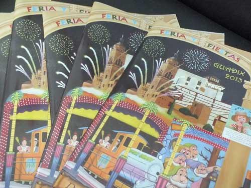 Feria y fiestas de Guadix
