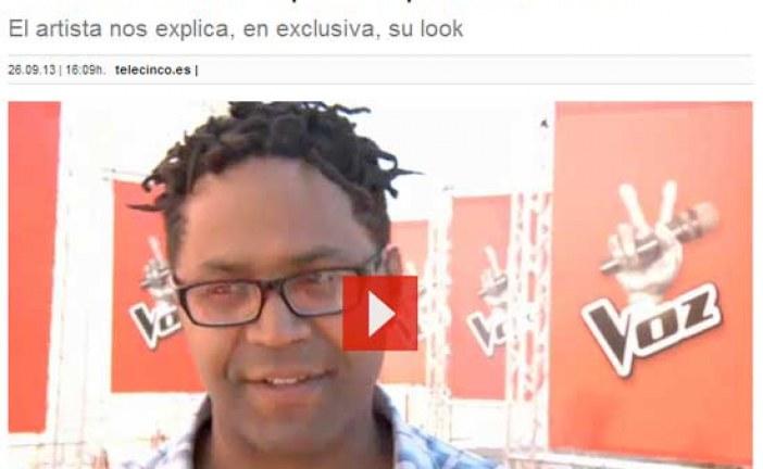 [Vídeo] Damon apoyando el comercio local de Guadix, otro motivo más para estar #TodosConDamon