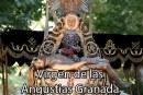 Virgen de las Angustias de Granada [Vídeo]