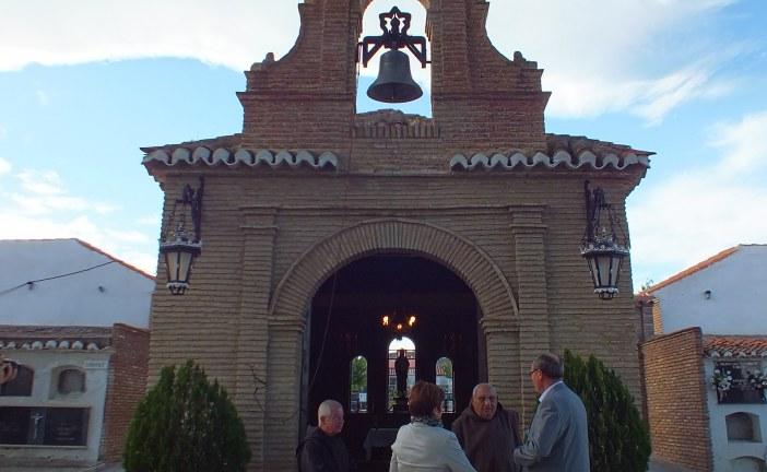 El Ayuntamiento de Guadix organiza un año más diversos actos a celebrar en el cementerio la víspera y el día de Todos los Santos