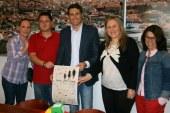 """Más de 50 establecimientos de Baza participaran en el """"I Desfile Solidario"""" organizado por Cáritas"""