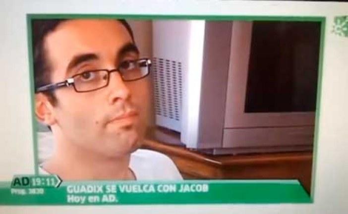 [RESUMEN GUADIX 2013] OCTUBRE: Andalucía directo se hace eco de la solidaridad de Guadix con Jacob – #AyudaJacob