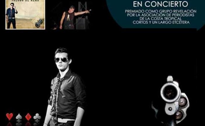 Este noche concierto de La Jaula en la catedral punto de encuentro