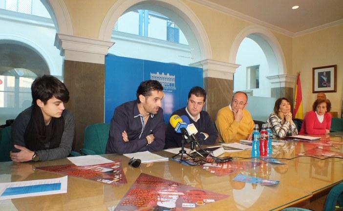 30 de Noviembre: El XXVIII Gran Premio Ciudad de Guadix de Marcha Atlética – IX Memorial Manuel Alcalde se disputa mañana desde las once en la pista de atletismo Francisco Fernández