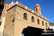Aldeire un bello pueblo de la Comarca de Guadix