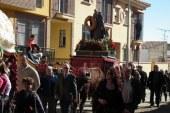 Fiestas de San Antón Guadix 2015 abierto el plazo de inscripción para iluminarias y caballerías [Vídeos]