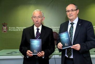 El alcalde destaca el interés de la conferencia que el doctor José Luis Marti presenta en Guadix el próximo lunes 3 de marzo