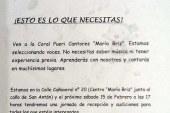 """[Vídeo] La coral Pueri cantores """"María Briz"""" busca nuevas incorporaciones"""