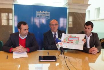 Guadix recibirá 42.000 euros del Plan de Instalaciones Deportivas de Diputación para remodelar su piscina municipal
