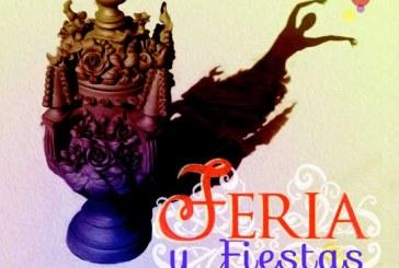 Descargar programa Feria de Guadix 2014 del 1 al 6 de Septiembre