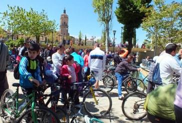 [Video] El 1 de mayo se ha celebrado en Guadix la XXVII edición del Día de la Bicicleta organizado por la concejalía de Deportes del Ayuntamiento de Guadix
