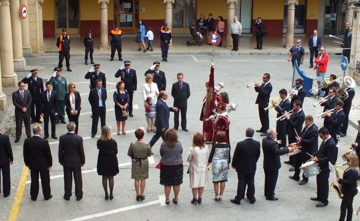 El alcalde de Guadix y la concejala de Fiestas se reúnen ultiman con la nueva directiva de la Hermandad de San Torcuato todo lo relativo a la festividad del patrón accitano