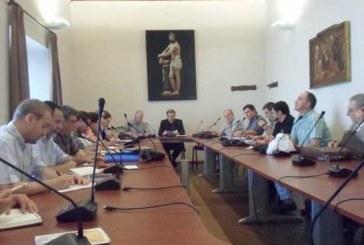 Reunión de las delegaciones y secretariados de la Diócesis de Guadix para revisar el curso pastoral