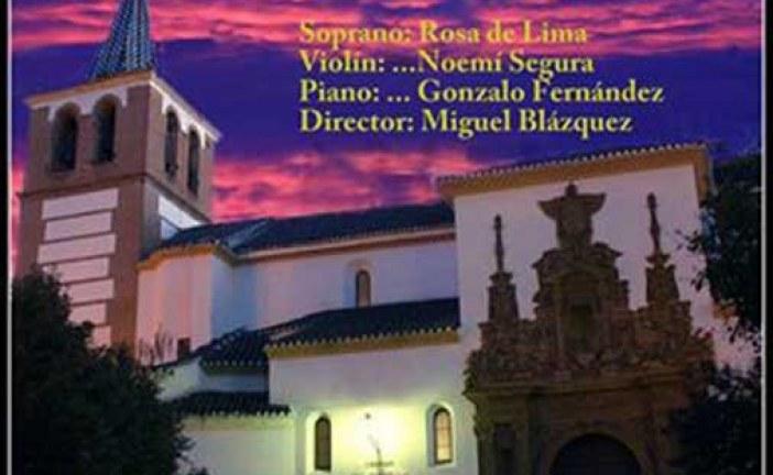 Accichorus da comienzo a la Semana Santa de Guadix esta noche con su concierto sacro [Vídeo]