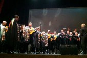 [Vídeos] Talento accitano con Accichorus y flamenco de primera con Vicente amigo