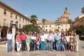 Guadix, sede de los Encuentros Provinciales Cosital Granada 2014