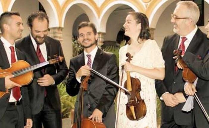 II Semana de Música Sacra de Guadix