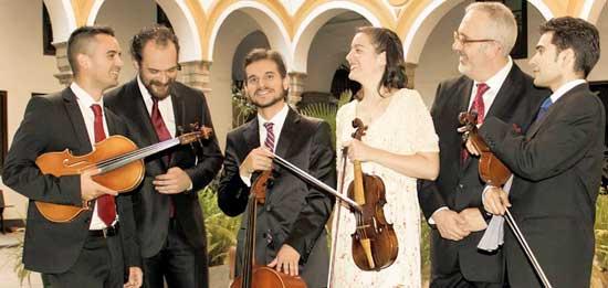 II Semana de Música Sacra de Guadix comenzará el 30 de Junio